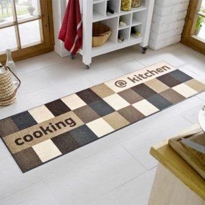tapis-de-sol-maison-cusine-personnalise-kitchen-brownish