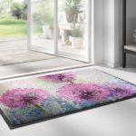 tapis-de-sol-personnalise-entre-floral