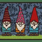 tapis-de-sol-personnalise-entre-floral-nains-de-jardin
