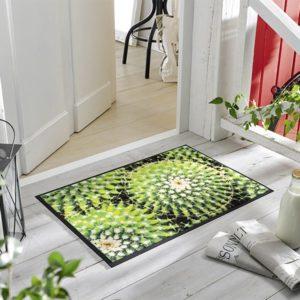 tapis-de-sol-personnalise-entre-floral-spiny-green