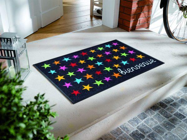 tapis-de-sol-personnalise-maison-entree-bienvenue-etoile