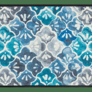 tapis-de-sol-personnalise-maison-entree-couloir-salon-salle-a-manger-décoration-blue-ground