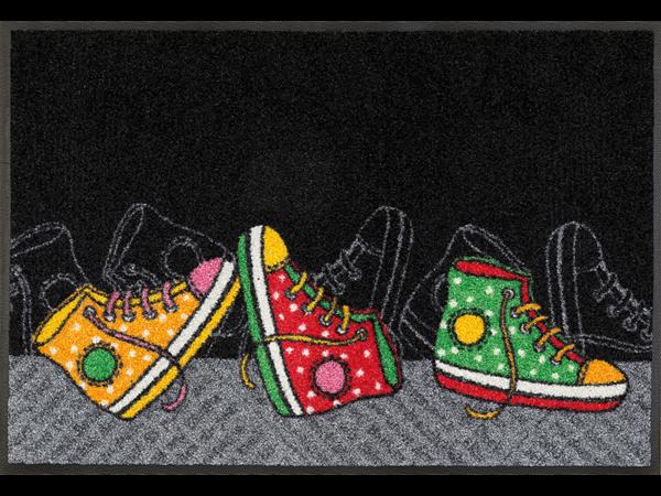 tapis-de-sol-personnalise-maison-entree-happy-sneackers