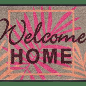 tapis-de-sol-personnalise-maison-entree-paradise-home