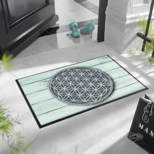 tapis-de-sol-personnalise-maison-entree-pattern-of-life