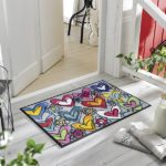 tapis-de-sol-personnalise-maison-entree-welcome-with-love-all-is-possible