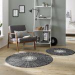 tapis-de-sol-rond-maison-personnalisé-cascara-black