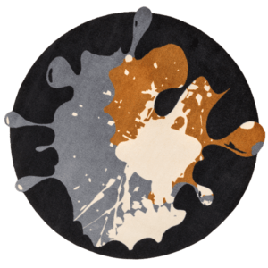 tapis-de-sol-rond-maison-personnalise-dancing-circle-blob-black