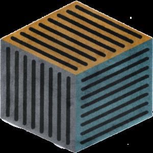 tapis-de-sol-cube-maison-personnalise-puzzle-cube-paon