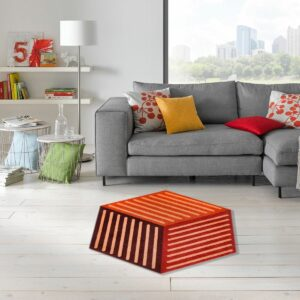 tapis-de-sol-cube-maison-personnalise-puzzle-cube-red