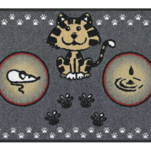 tapis-de-sol-dentree-maison-personnalise-cat-meal-grey