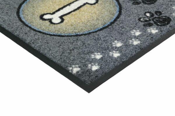 tapis-de-sol-dentree-maison-personnalise-dog-meal-grey