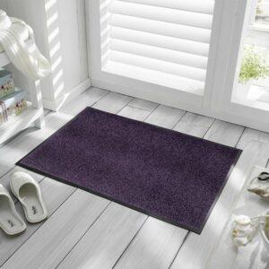 tapis-de-sol-maison-entree-monocolor-velvet-purple