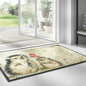 tapis-de-sol-personnalise-animaux-spike