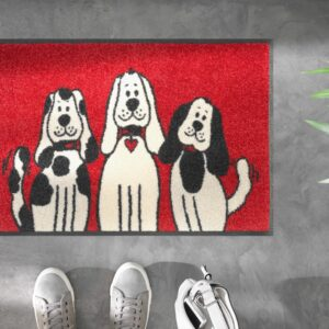 tapis-de-sol-personnalise-animaux-three-dogs