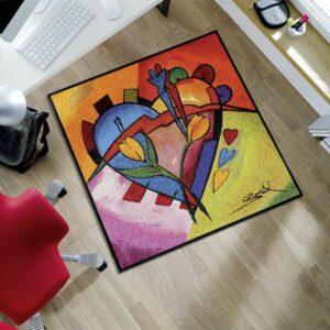 tapis-de-sol-personnalise-maison-balanced-love