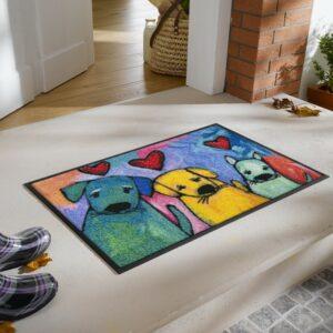 tapis-maison-personnalise-maison-entree-paillasson-doggies