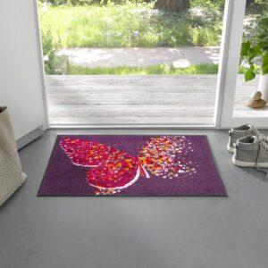 tapis-maison-personnalise-maison-entree-paillasson-papallona-milieu